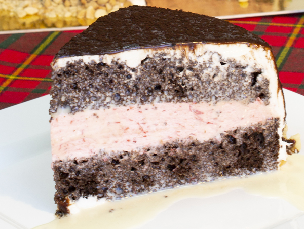Gran Pastel Tres Leches Chocolate
